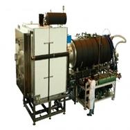 Zirbus大型生产型冻干机