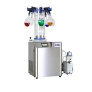 德国ZIRBUS实验室型冷冻干燥机VaCo 2-50/ 2-80