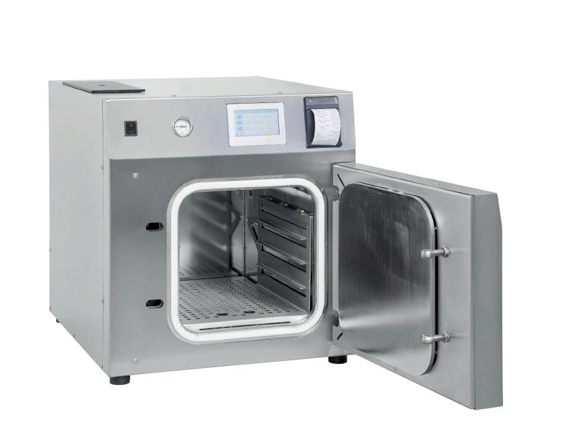 Labstar 25台式高压灭菌器