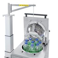 LVSA 40/60高压灭菌器